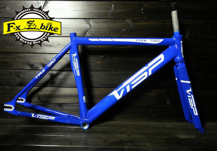 Khung Visp 790 Fixed Gear