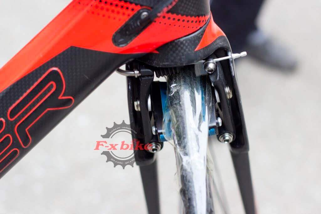 Phanh RS-RA14 alloy C style