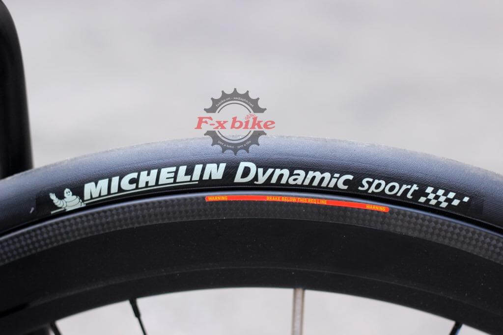 Săm lốp Michelin Dynamic Sport