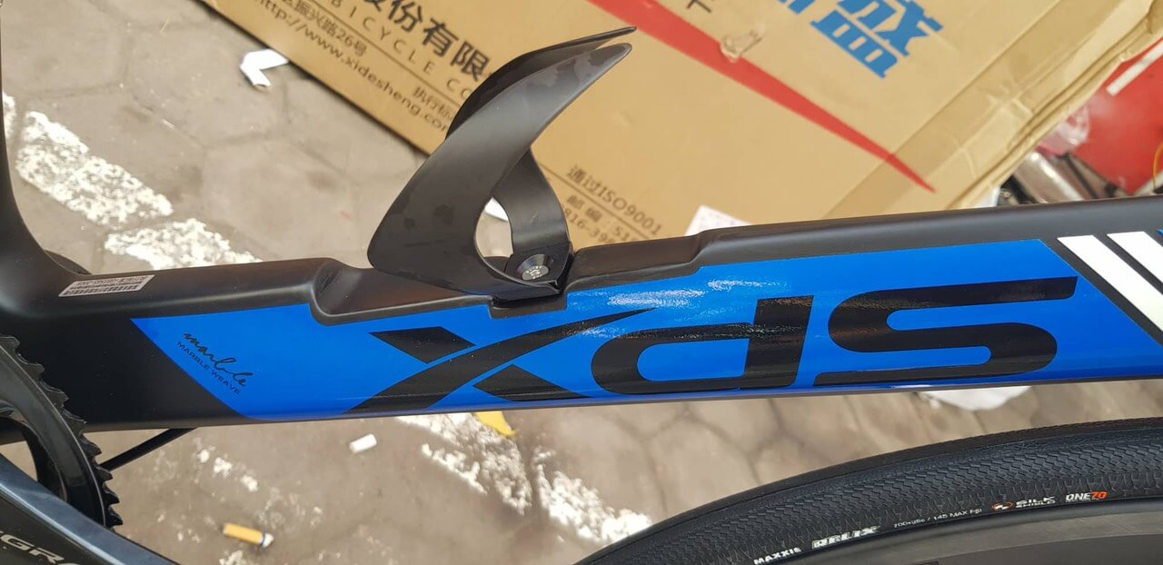 XdS RS700